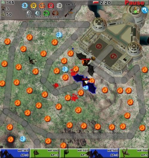 Game Image - Elite Forces