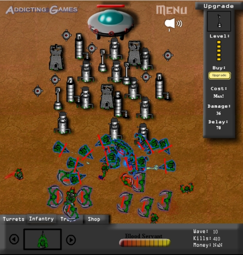 Game Image - Galactic Conquest