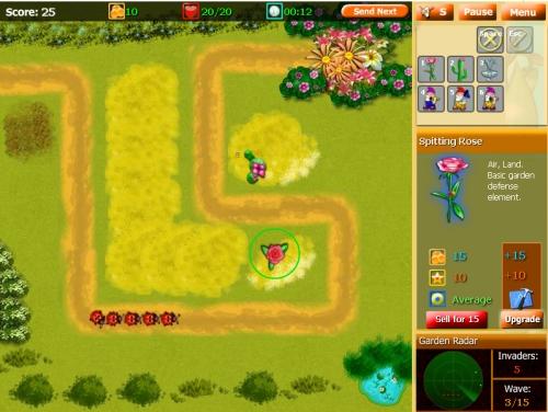 Game Image - Garden Inventor