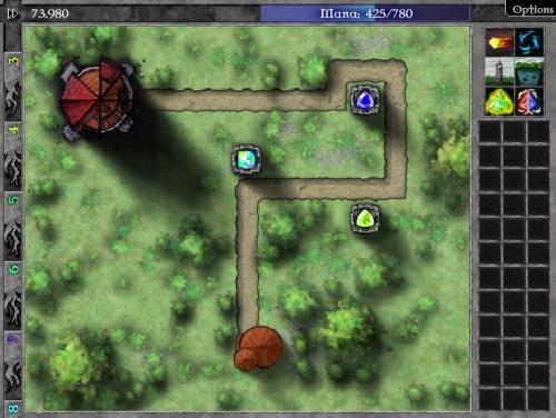 Game Image - Gemcraft 1