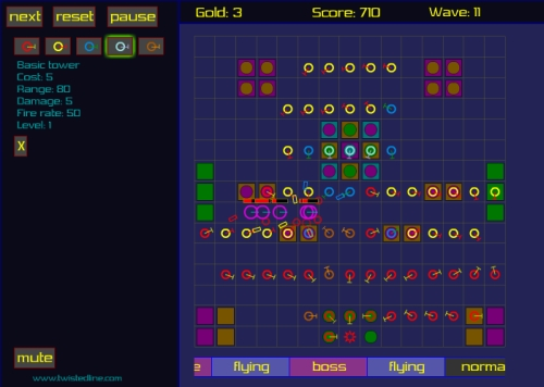 Game Image - Grid