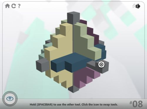 Game Image - Interlocked