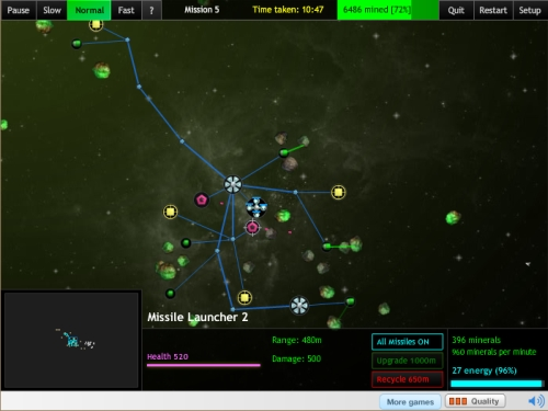 Game Image - The Space Game