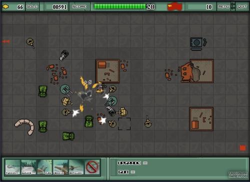 Game Image - Stalingrad