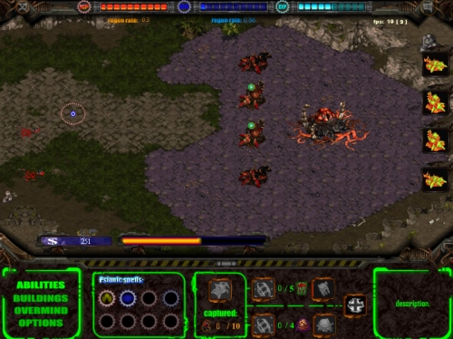 Game Image - StarCraft FA 5 SE2008